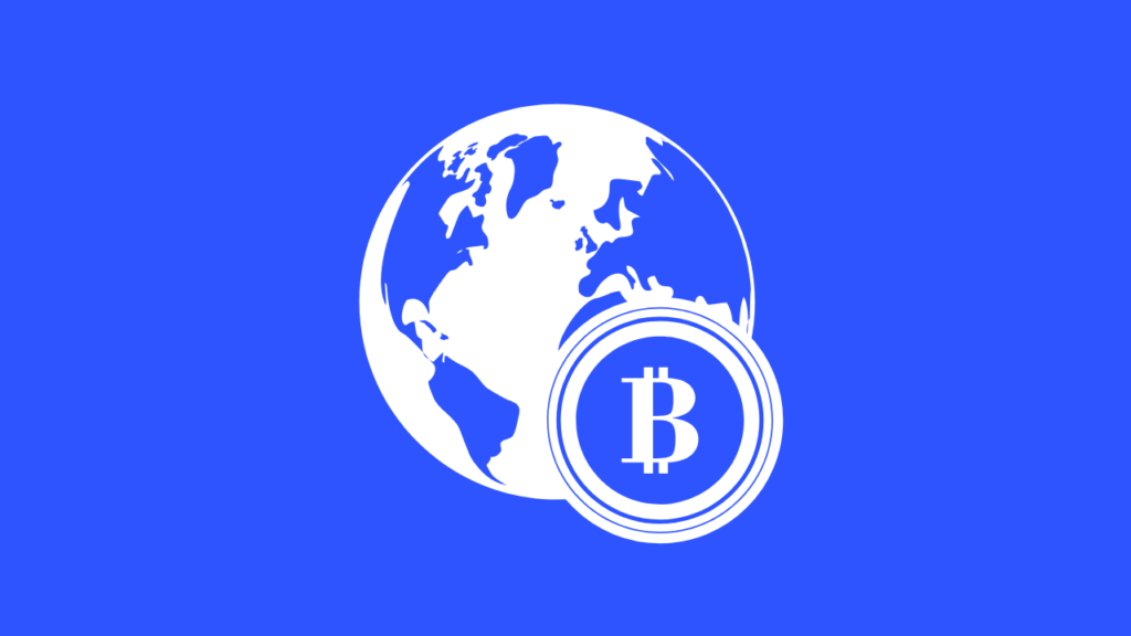 Maks antall bitcoin i verden