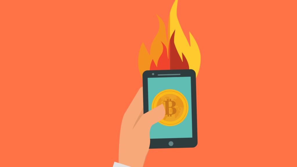Hot wallet bitcoin